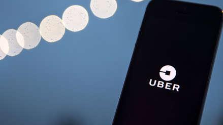 Uber desactivará cuentas de pasajeros con esta puntuación
