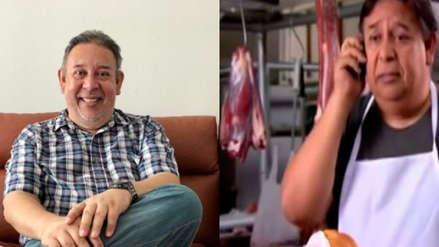 Falleció Carlos Cabrera, recordado actor de