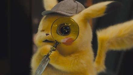 Se confirma nuevo videojuego de Detective Pikachu