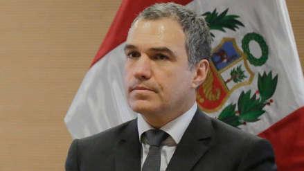 Jefa del Gabinete de Asesores de la PCM presentó su renuncia a Salvador del Solar