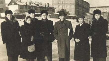 Dejaron Corea del Norte para estudiar cine en Moscú y nunca volvieron: esta es su insólita historia