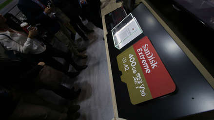 De vuelta al estándar: Huawei es reincorporada a la lista de miembros de la Asociación SD