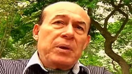 Enrique Espejo 'Yuca' se pronuncia sobre denuncia por tocamientos indebidos: