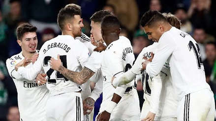 Real Madrid fichó a este jugador como reemplazo de Marcelo, según Marca