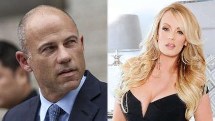 Abogado se declara inocente de estafar a la actriz porno que demandó a Donald Trump