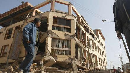 Servicio móvil se restableció al 100% en zonas afectadas por terremoto