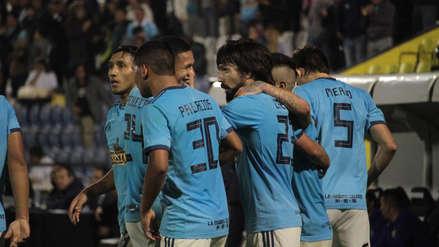 Sporting Cristal se enfrentará a Zulia FC en los octavos de final de la Copa Sudamericana