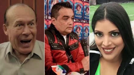 Caso 'Yuca' y Clara Seminara: Jorge Benavides responde a acusaciones y califica de