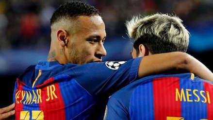 Barcelona alista espectacular trueque con PSG para la vuelta de Neymar