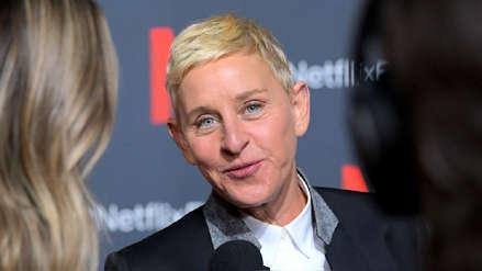 Ellen DeGeneres contó que su padrastro abusó de ella a los 15 años: