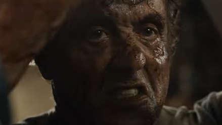 Otra despedida de Sylvester Stallone: Mira el impactante tráiler de