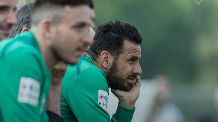 Las declaraciones de Claudio Pizarro que lo sacaron de la Selección Peruana, según Ricardo Gareca