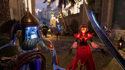 Epic Games Store regala City of Brass durante una semana