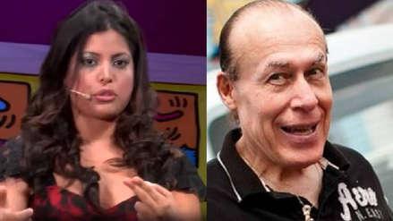 Clara Seminara formalizó denuncia contra Enrique Espejo 'Yuca' por tocamientos indebidos