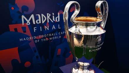 La final de la Champions League tendrá un impacto económico de 62,5 millones de euros