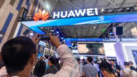 EE.UU. insiste: Huawei es un
