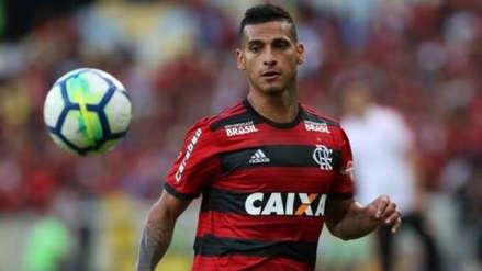 Miguel Trauco se quedó sin DT en Flamengo y el reemplazante llegaría de Portugal