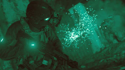 Call of Duty reinventa la saga Modern Warfare y estrena su primer tráiler oficial