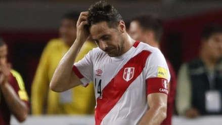 Ricardo Gareca sobre Claudio Pizarro: