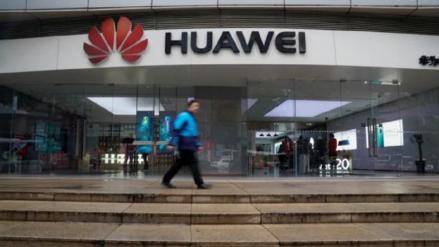 Huawei: Instituto de investigación de EE. UU. prohibió el uso de sus artículos a la marca tecnológica