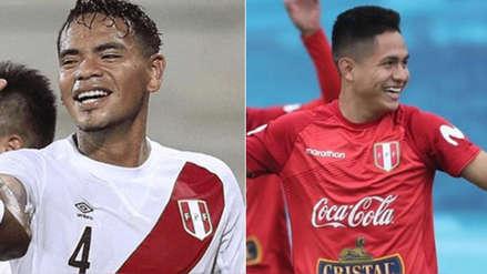Alexander Callens y Jesús Pretell: el motivo de sus convocatorias a la Copa América