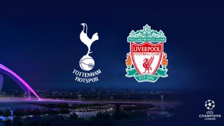 Liverpool vs. Tottenham: 10 datos que debes saber previo a la final de la Champions