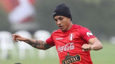 Selección Peruana: Yoshimar Yotún no jugará ante Colombia y Costa Rica