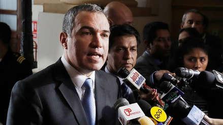 Ejecutivo plantea el 15 de junio como fecha límite para que se aprueben los proyectos de reforma política