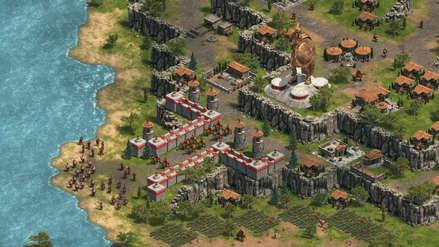 Age of Empires II y III Definitive Edition están en desarrollo y serán lanzados en Steam