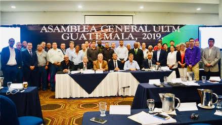 Perú fue elegido como sede del torneo Preolímpico y Latinoamericano de Tenis de Mesa