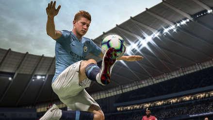 FIFA 20: Electronic Arts revela las novedades que presentará el videojuego de fútbol este año