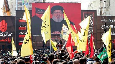 Hezbolá advierte a EE.UU. que guerra contra Irán provocará
