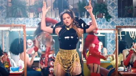 """Rosalía lanza el nuevo videoclip de la canción """"Aute Cuture"""""""