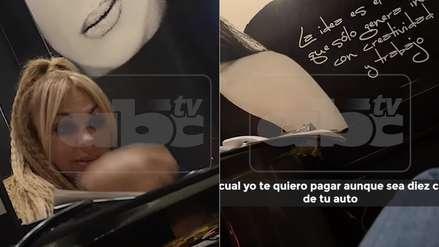 Presunto intento de soborno a periodista grabado en video desata un escándalo político en Paraguay