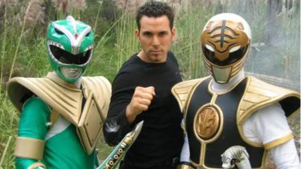 Comic Con Lima 2019: Tommy Oliver, el legendario Power Ranger, visitará Perú