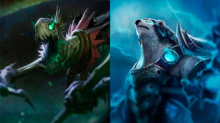 Comunidad de League of Legends elige a Fiddlesticks y Volibear para cambios visuales y de mecánicas