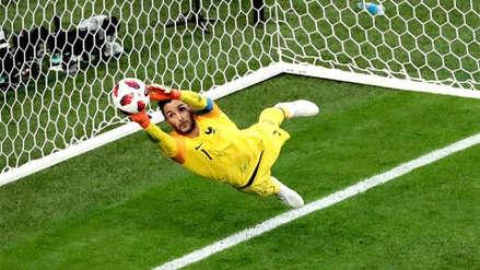 Liverpool vs. Tottenham | Hugo Lloris busca este histórico récord en la final de la Champions League