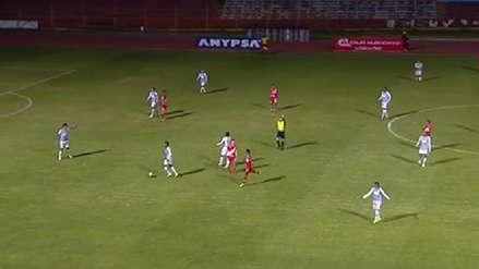 Partido Alianza Lima vs. Sport Huancayo se paralizó por apagón en el estadio