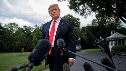 Trump puso fecha para anunciar formalmente su candidatura a la Presidencia de EE.UU.