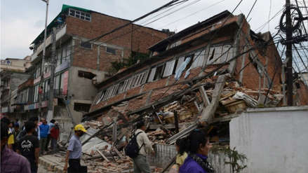 Si tu propiedad se dañó por un sismo ¿En cuánto tiempo responde el seguro?
