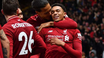 Liverpool vs. Tottenham: defensa de los 'reds' afirma que son favoritos para ganar la Champions League