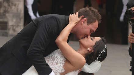 Vanessa Terkes y George Forsyth: La mediática historia de amor que no tuvo un final feliz