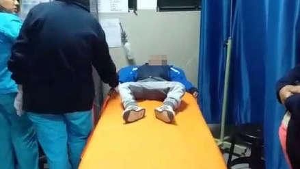 Niño de 8 años se embriaga e intoxica por beber chicha de jora en La Libertad