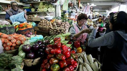 Los precios al consumidor en Lima Metropolitana subieron 0.15% en mayo