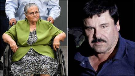 EE.UU. concede visas a madre y hermanas de 'El Chapo' para que puedan visitarlo en prisión