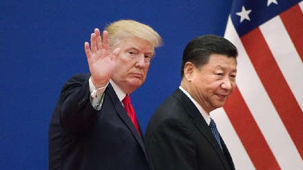 China critica a Estados Unidos por sus