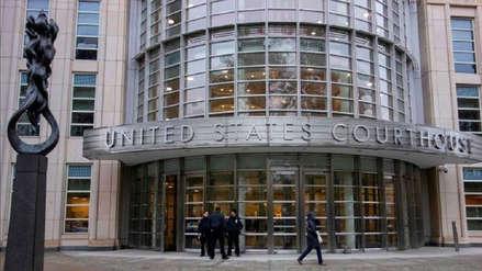 Justicia de EE.UU. dictó 22 años de prisión contra un miembro del cártel de Sinaloa y socio de 'El Chapo'