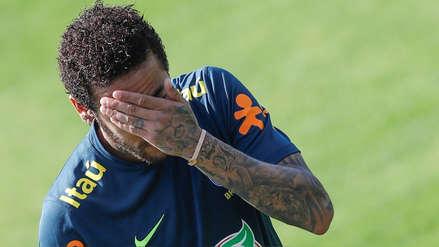 Lo defiende: Neymar fue extorsionado por mujer que lo acusa de violación, aseguró su padre