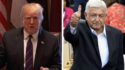 López Obrador percibe