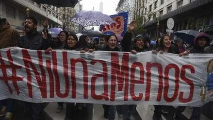 Argentina registró 278 feminicidios en 2018, según datos de la Corte Suprema de Justicia